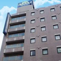 (画像)ホテルクラウンヒルズ富山