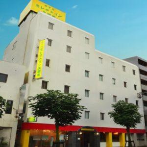 (画像)ホテルセレクトイン久留米