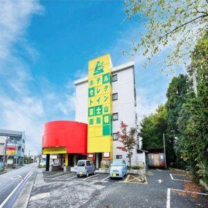 (画像)ホテルセレクトイン富士山御殿場
