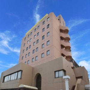(画像)ホテルセレクトイン浜松