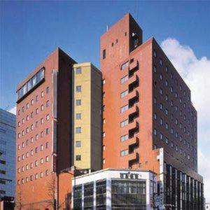 (画像)ホテルテトラ北九州