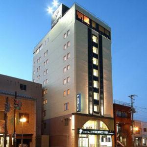 (画像)ホテルプロモート函館
