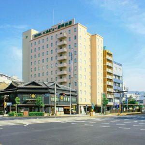 (画像)ホテルベルビュー長崎出島