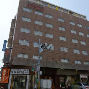 (画像)ホテルユニオン
