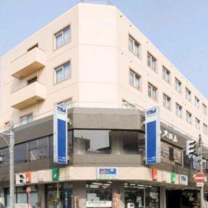 (画像)ホテル大阪屋