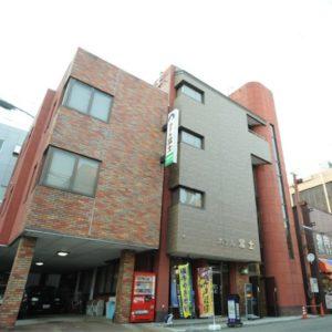 (画像)ホテル富士