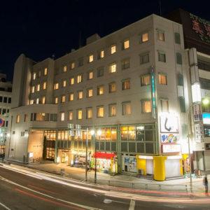 (画像)ホテル飯田屋