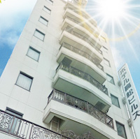 (画像)ホテル高松ヒルズ