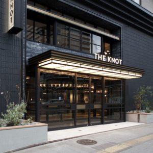 (画像)ホテル THE KNOT