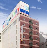 (画像)ホテル123福山
