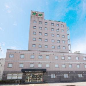 (画像)ホテルKG高岡