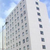 (画像)メインホテル