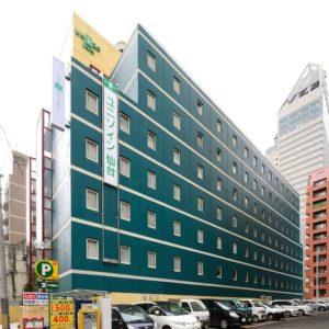 (画像)ユニゾイン仙台