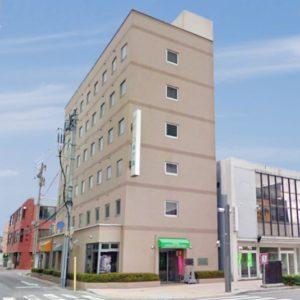 (画像)一関グリーンホテル