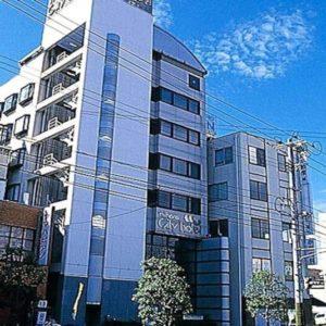 (画像)三原シティホテル