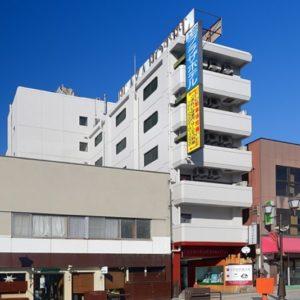 (画像)上田プラザホテル