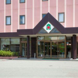 (画像)天童シティホテル