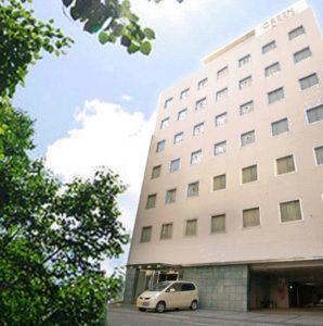 (画像)姫路グリーンホテル立町
