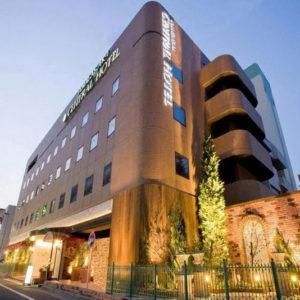 (画像)尼崎セントラルホテル