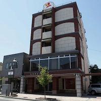 (画像)弘前東栄ホテル