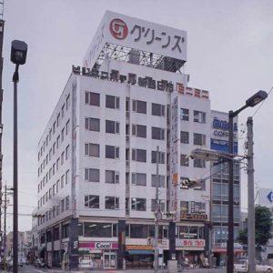 (画像)新四日市ホテル