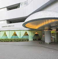 (画像)新大阪ワシントンホテルプラザ