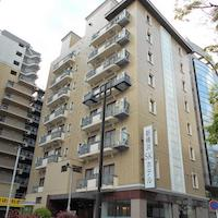 (画像)新横浜SKホテル