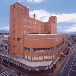 (画像)松阪シティホテル