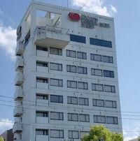 (画像)津山セントラルホテル