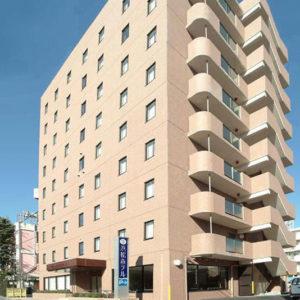 (画像)浜松ホテル