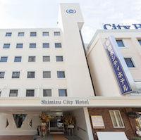 (画像)清水シティホテル