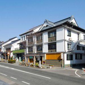 (画像)清水屋旅館