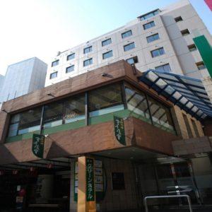 (画像)熊本グリーンホテル