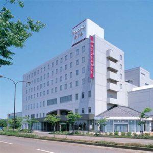 (画像)燕三条ワシントンホテル