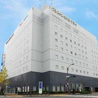 (画像)米子ワシントンホテルプラザ