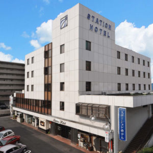 (画像)美濃加茂ステーションホテル