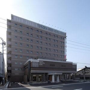 (画像)豊岡グリーンホテルモーリス