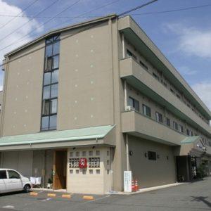 (画像)豊岡パークホテル