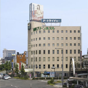 (画像)豊橋グリーンホテル