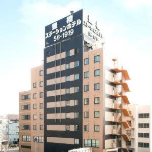 (画像)豊橋ステーションホテル