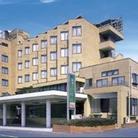 (画像)都城グリーンホテル