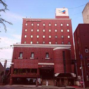 (画像)金沢セントラルホテル