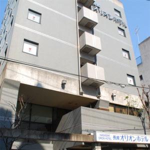 (画像)長崎オリオンホテル