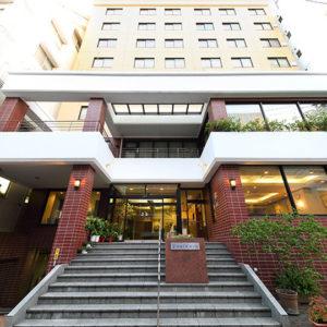 (画像)長崎IKホテル