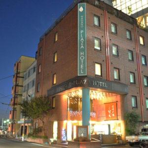 (画像)長野プラザホテル
