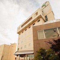(画像)高山シティホテル