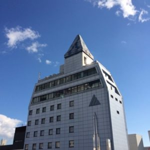 (画像)高知アネックスホテル