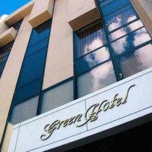 (画像)高知グリーンホテル はりやま橋