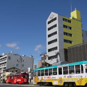 (画像)高知ターミナルホテル