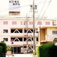 (画像)ビジネスホテル マルヤマ